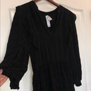 NWT Boho Chic Amadi Dress